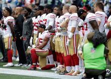 Trump'tan NFL tepkisi