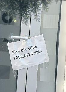 Metin Hara'nın 'İnsana Güven' merkezine mühür!
