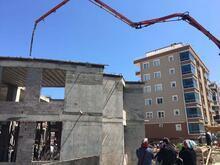 Son dakika... Samsun'da cami inşaatında göçük! 4 kişi hayatını kaybetti