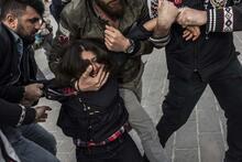 İstanbul'da 1 Mayıs hareketliliği