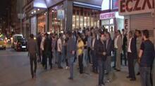 Son dakika: İstanbul'da gergin gece! Ortalık bir anda karıştı...