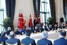 Cumhurbaşkanı Erdoğan'dan ABD'ye silah resti: Artık kullanmayacağız