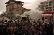 Diyanet İşleri Başkanı Mehmet Görmez, Van'da ölümden döndü