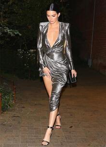 Kendall Jenner'dan 8,5 milyon dolarlık yeni yatırım