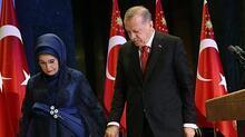 Cumhurbaşkanı Erdoğan: Milletimizle bir olup bu oyunu bozacağız