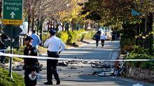 Son dakika: New York'ta terör saldırısı! Çok sayıda ölü ve yaralı var...