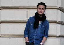 Fransa'dan Sokak Modası