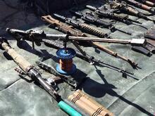 Son dakika... Şırnak'taki operasyonda Rus yapımı METİS füzesi ele geçirildi