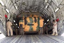 Son dakika... Türk askeri Katar'da! İlk fotoğraflar geldi