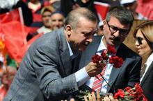 Erdoğan'dan BDP'ye: Nekrofiller