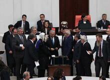 Son dakika: Meclis Başkanı belli oldu!