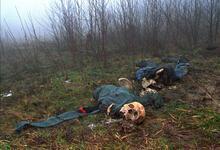 'Bosna Kasabı' Mladiç'e müebbet! Dünyanın gözü önünde suçlu ilan edildi