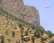 Hakkari'de çatışma: 8 askerimiz şehit oldu