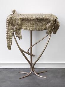 Karl Lagerfeld Tasarımıyla 26. Antika Bienali
