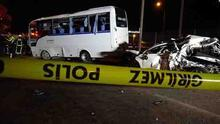 4 kişinin öldüğü kaza faciasından alkol çıktı...