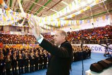 Cumhurbaşkanı Erdoğan Ağrı'da müjdeyi verdi