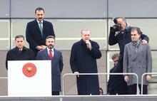 Son dakika: Cumhurbaşkanı Erdoğan'dan çok sert Kudüs tepkisi