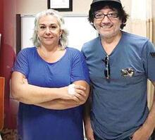 Burçin Orhon'dan ameliyat kararı!
