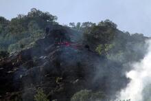 Çatak'ta yol kapatan PKK'ya operasyon