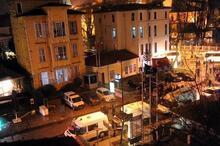 Sultanahmet'te intihar saldırısı: 1 polis şehit