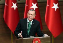 """Cumhurbaşkanı Erdoğan'ın görevdeki """"üçüncü"""" yılı"""