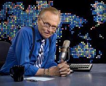 Larry King kansere yakalandı