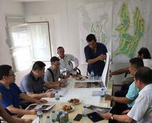 Ağaoğlu, Bodrum'da turizm şehri kuracak