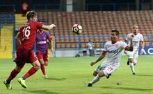 Kardemir Karabükspor - Antalyaspor: 3-2