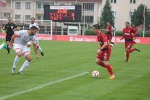 Erzincanspor-Adanaspor: 3-2