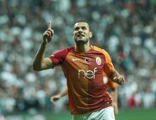 Beşiktaş - Galatasaray: 2-2