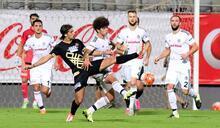 Beşiktaş - Osmanlıspor: 2-2