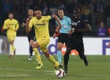 Osmanlıspor - Villarreal: 2-2