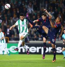 Atiker Konyaspor - Braga: 1-1