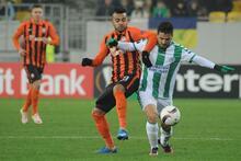 Shakhtar Donetsk - Atiker Konyaspor: 4-0