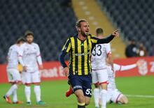 Fenerbahçe - Gençlerbirliği: 1-2