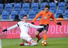 Medipol Başakşehir - Trabzonspor: 1-0