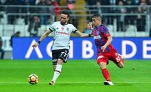 Beşiktaş - Kardemir Karabükspor: 5-0