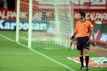 M.P. Antalyaspor-K.Erciyesspor