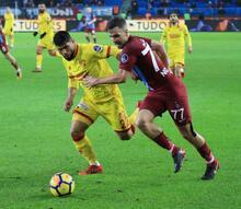 Trabzonspor - Göztepe: 0-0