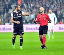 Beşiktaş - Akhisar Belediyespor: 3-1