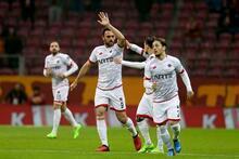 Galatasaray - Gençlerbirliği: 3-2