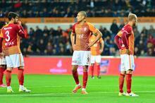 Medipol Başakşehir - Galatasaray: 4-0