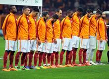Galatasaray - Trabzonspor: 2-1