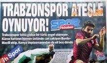 Trabzonspor'da başkan ve hoca umutlu, camia kızgın