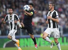 Juventus - Monaco: 2-1