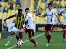 Fenerbahçe - Trabzonspor: 1-1