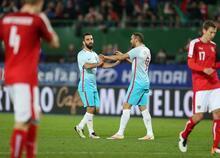 Avusturya - Türkiye: 1-2