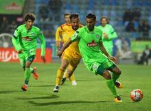Çaykur Rizespor - Kayserispor: 0-0