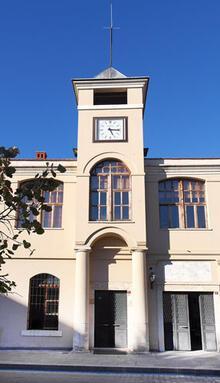 Selimpaşa'daki 3 tarihi bina Fenerbahçe Üniversitesi'nin