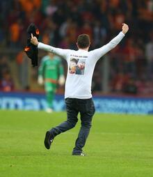 Futbol oyun kurallarına göre Beşiktaş'ın golü...